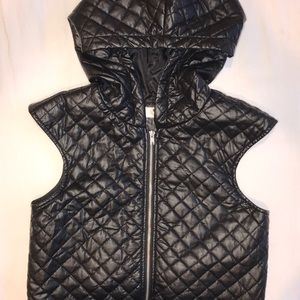 LF Rumor Boutique Blast Vest Size 8